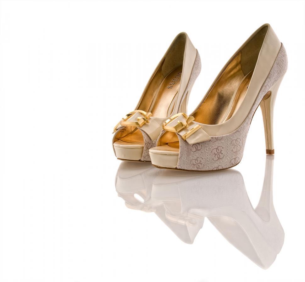 Download Free Stock HD Photo of High Heels Online