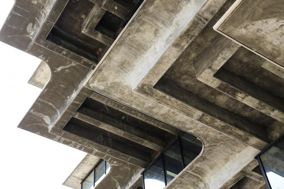 Download Free Stock HD Photo of Geisel Library at the University of California Online