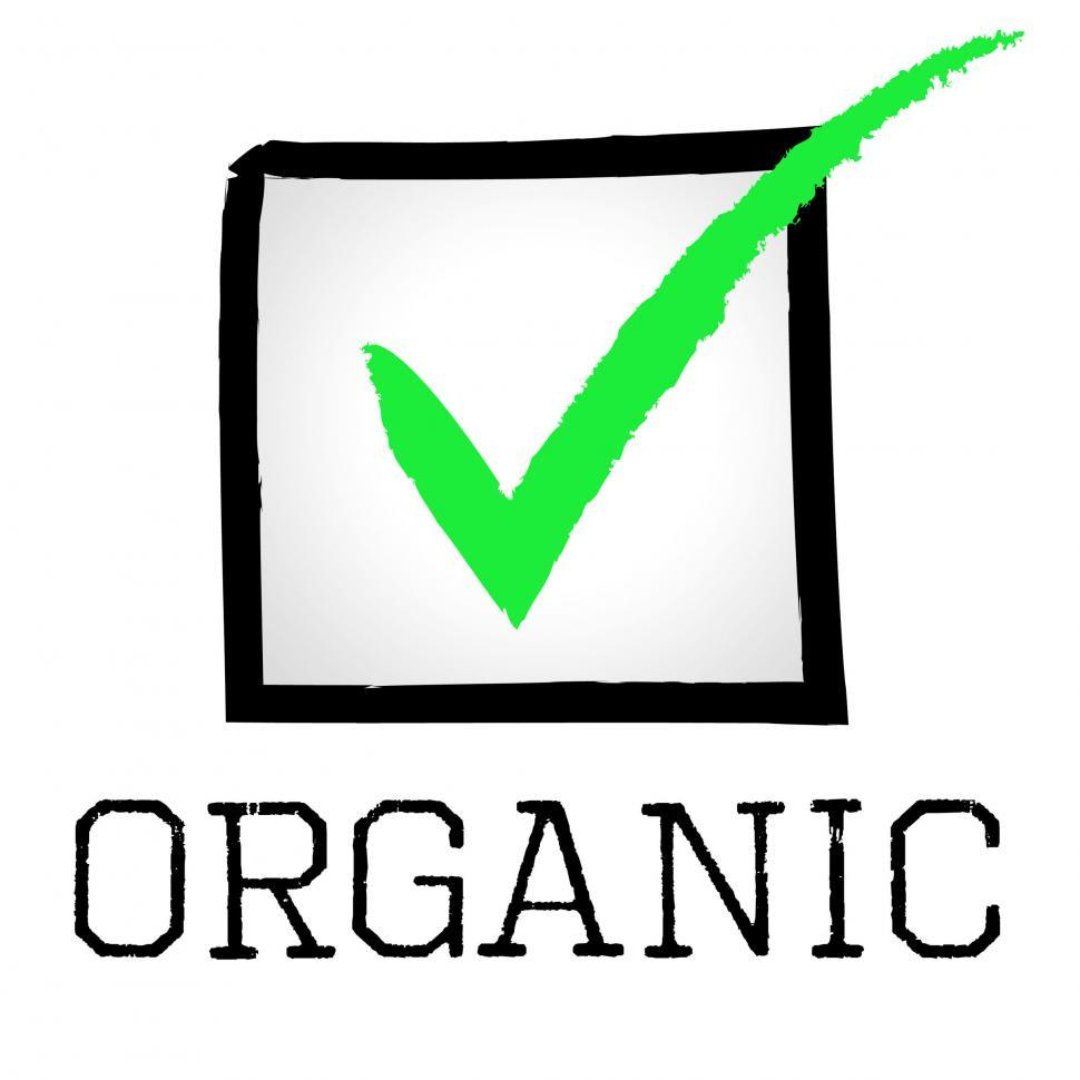 Download Free Stock HD Photo of Tick Organic Represents Mark Checkmark And Checked Online